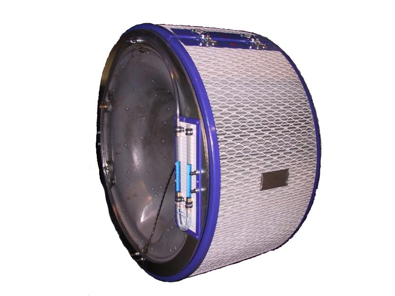 Pmax filter VTR 400