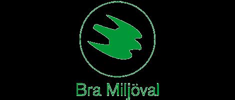 miljøval logo